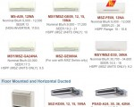 Mitsubishi Comfort Ductless Systems