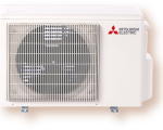 Buy Mitsubishi AC Ductless Heat Pump Air Conditioner